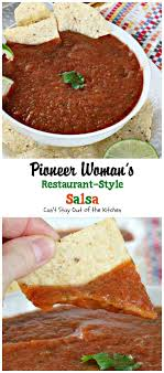 cuisine salsa restaurant style salsa restaurant style salsa print prep 10