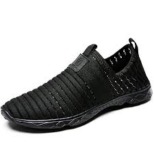Comfortable Dress Shoes For Walking Aleader Womens Slip On Comfortable Walking Shoes U003e U003e U003e You Can Find