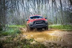 Rebel Mud Truck - ram unveils limited edition 2016 mopar rebel 4 4 video