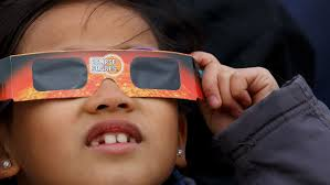 solar eclipse eye safety how to protect your vision today com