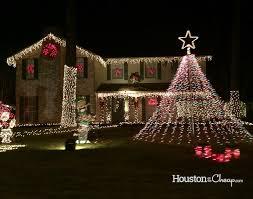 Cheap Christmas Lights Christmas Lights Katy Tx Princess Decor