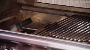 Bull Outdoor Grill How To Use The V Shaped Smoke Box On Bull Bbq Grills Youtube