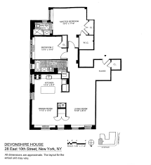 lenox terrace floor plans 28 east 10th street apt 3h new york ny 10003 sotheby u0027s
