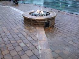 Propane Patio Fire Pit by Exteriors Wonderful Backyard Fire Pit Ideas Landscaping Fire