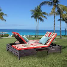 Outdoor Chaise Lounge For Two Living Room Brilliant Patio Awesome Outside Lounge Chairs Costco