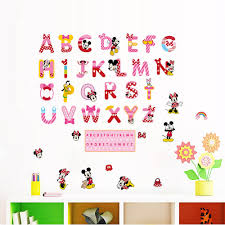 alphabets wall stickers for kids wall stickers for kids room wall stickers for kids
