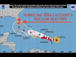 hurricane irma could be biggest hurricane in history u0026 multiple