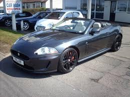 jaguar xk type for sale jaguar xkr 5 0 v8 supercharged convertible a c sold