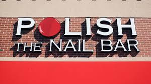Top Shop Nail Bar Polish The Nail Bar