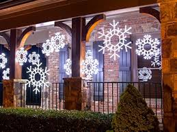 Outdoor Chrismas Lights Decorations