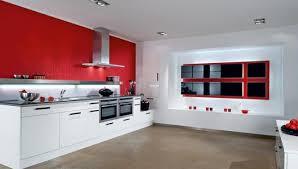 red and white kitchen designs interior exterior plan red and white kitchen design that excites