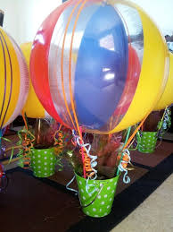 hot air balloon decorations diy hot air balloon maker pakistan