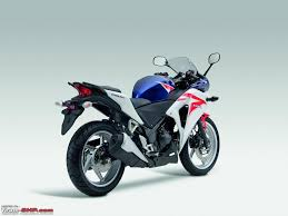 honda cbr 150r price in india honda cbr250r 2012 facelift edit early march launch price