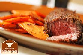 mod e de cuisine uip restaurant l entrecôte up to 50 on tuango ca