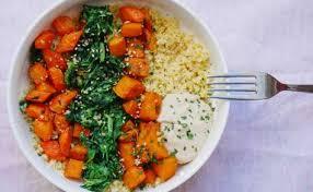 recette cuisine saine recettes de cuisine saine par sab n pepper buddha bowl d hiver