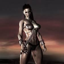amazon warrior cgi surana blood for the gods fight scene short movie youtube