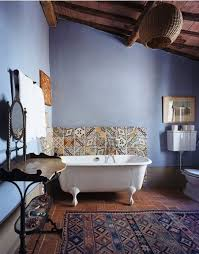 25 awesome bohemian bathroom design inspirations bohemian