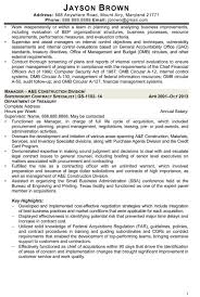 Sample Contract Specialist Resume by Sample Resume For Contract Specialist Resume Cv Cover Letter