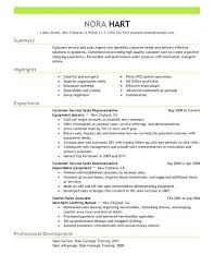 Free Sample Resume For Customer Service Representative Sample Resume Of Sales Associate Sample Resume Customer Service