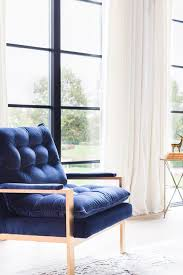 Navy Accent Chair Navy Blue Accent Chair Design Ideas