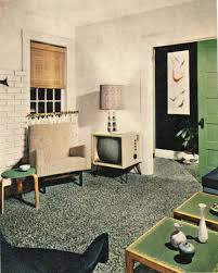 dynamic home decor 1950 interior design