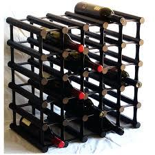 Bunnings Trellis Wine Rack Modular Wine Rack Systems 50 Bottle Trellis Wine Rack