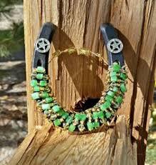 horseshoe ornament horseshoe gift by toominishoes on etsy