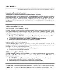 Accounting Assistant Resume Samples by Detailed Resume Example Fascinating Detail Oriented Resume