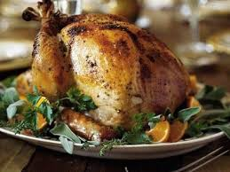 apple cider brined turkey with savory herb gravy recipe myrecipes