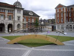 Art And Design London File Artwork At Chelsea College Of Art And Design Geograph Org