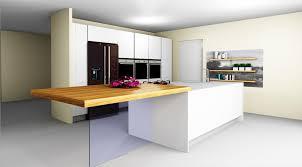cuisine avec frigo americain frigo americain dans cuisine equipee cuisine comprex ralisation
