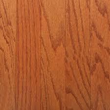 Engineered Flooring Installation Bruce Oak Gunstock 3 8 In Thick X 3 In Wide X Random Length