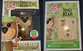 yogi bear yogi bear possible release funkopop