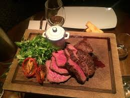 chateaubriand cuisine chateaubriand medium picture of kyloe restaurant at