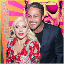 Jessica Chastain Says      The Zookeeper     s Wife      Is A      Labor Of Love     Just Jared Taylor Kinney Opens Up About Dating After Split with Lady Gaga