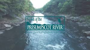 the presumpscot river a water playground in our backyard youtube