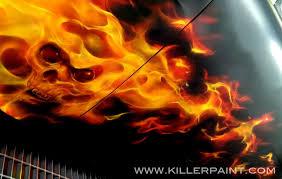 true fire basics killer paint