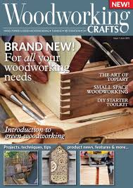 Woodworking Plans Projects Magazine Subscription by Woodworking Crafts Magazine June 2015 Subscriptions Pocketmags