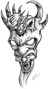 5 best demon tattoo designs and samples