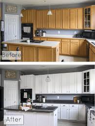 how to paint kitchen cabinets sprayer how to paint cabinets with a sprayer kitchen design