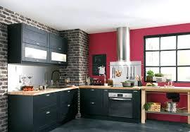 ilot central cuisine alinea cuisine acquipace conforama pas cher design ilot de