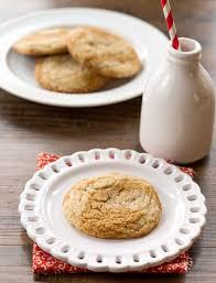 Gingerdoodles Recipe I Heart Eating
