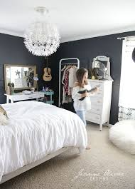 7 Clever Design Ideas For Bedroom Ideas For Teenage Unthinkable 7 Teen Bedrooms Gnscl