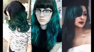 best hair dye brands 2015 know about dark teal hair dye best brands youtube