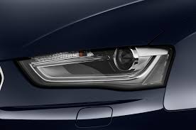 Audi Q5 Headlight - 2013 audi a4 premium plus editors u0027 notebook automobile magazine