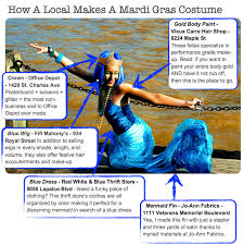 mardi gras costumes new orleans the complete mardi gras costume guide gonola