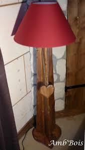 Deco Montagne Chalet Lampe Chalet Applique Coeur Amadeus Decoration Montagne Abat