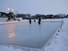 Backyard Ice Skating Rink My Backyard Ice Rink Ezine Issue 6 Keep Your Rink Ice Into