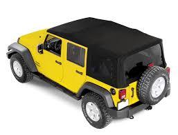 matte tan jeep jeep soft top windows quadratec