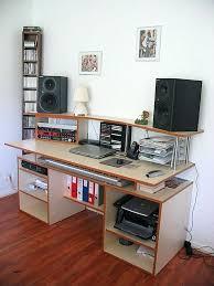 bureau home studio occasion bureau de studio bureau en 7 synth big bureau home studio occasion